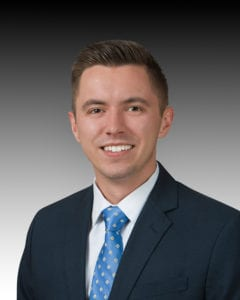 Brandon C. Smith Financial Analyst